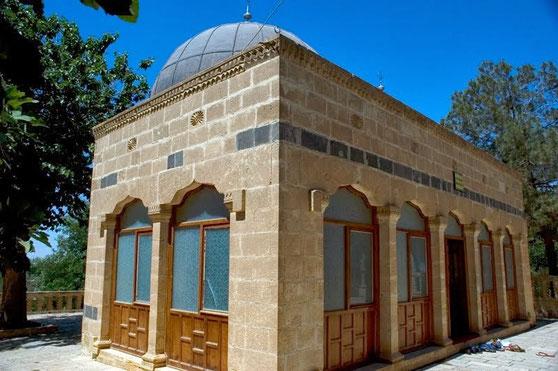 Ayyub (Hiob) - Alayhi Salam [Türkei, Viranşehir] 2