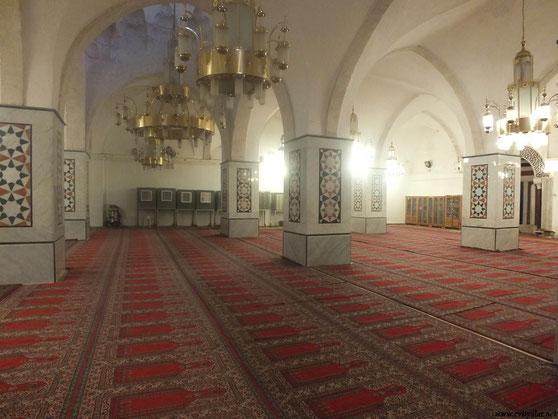 Ishak (Isaak) - Alayhi Salam [Palästina, Masjid Ibrahim (al-Khalil)] 12
