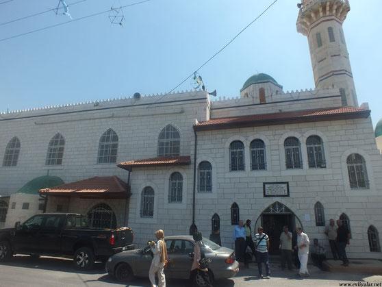 Yunus (Jonas) - Alayhi Salam [Palästina, Nablus] 1