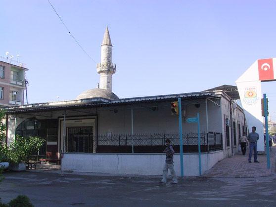 Danyal (Daniel) - Alayhi Salam [Türkei] 2