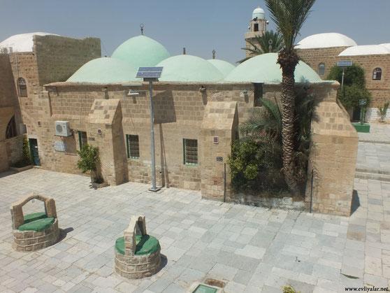 Musa (Moses) - Alayhi Salam [Palästina, al-Quds] 9