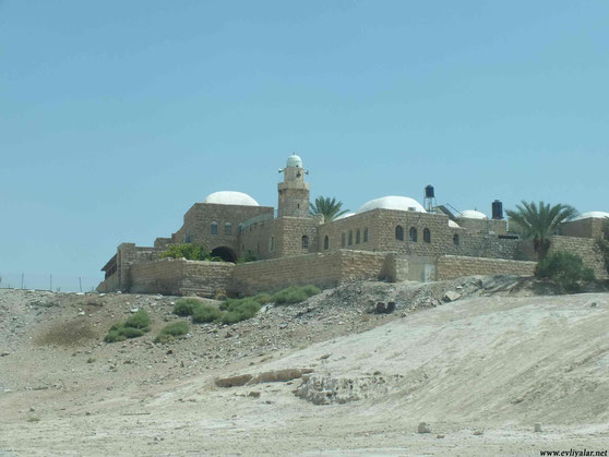 Musa (Moses) - Alayhi Salam [Palästina, al-Quds] 1