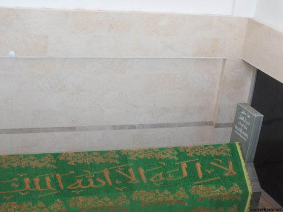 Zulkifl (Dhul-Kifl) - Alayhi Salam [Türkei, Diyarbekir] 6