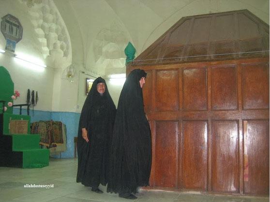 Uzayr (Ezra) - Alayhi Salam [Iraq] 8