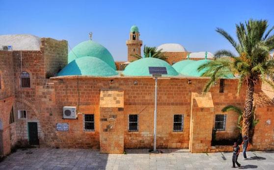 Musa (Moses) - Alayhi Salam [Palästina, al-Quds] 6