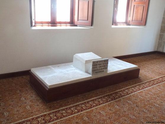 Luqman - Alayhi Salam [Türkei, Tarsus (Mersin)] 5