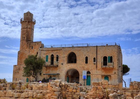 Shamoel (Samuel) - Alayhi Salam [Palästina]