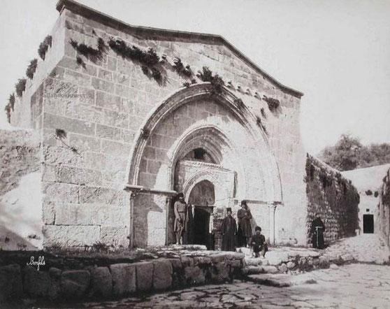 Maryam (Maria) - Alayhi Salam [Palästina] 2