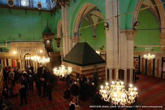Ishak (Isaak) - Alayhi Salam [Palästina, Masjid Ibrahim (al-Khalil)] 7