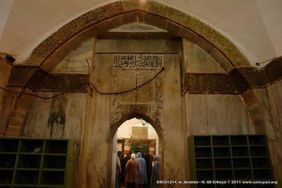 Ibrahim (Abraham) - Alayhi Salam [Palästina] 3