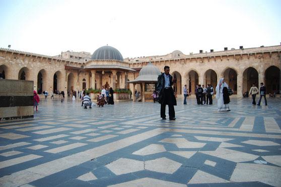 Zakariya (Zacharias) - Alayhi Salam [Syrien, Aleppo] 3