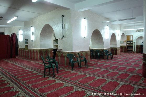 Yunus (Jonas) - Alayhi Salam [Palästina, Nablus] 4