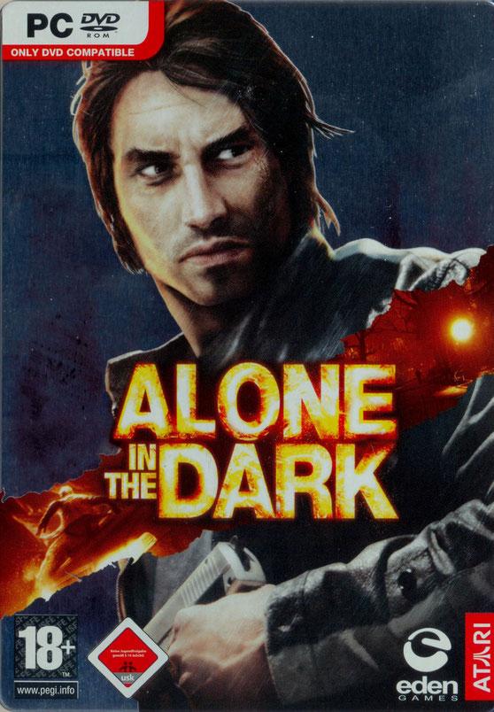 Alone in the Dark 2008