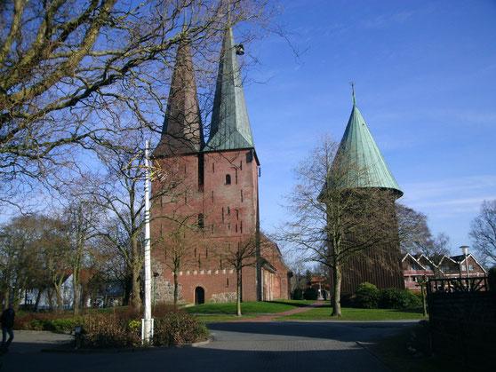 St. Nicolai Kirche Altenbruch