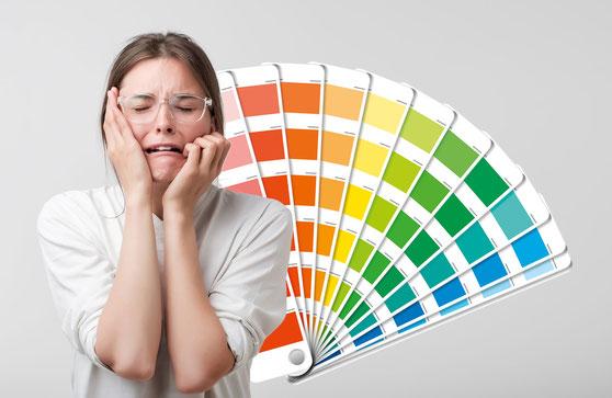Welche Farbe für Ihren Chorschal, Ihr Halstuch für Ihren Chor? Wir beraten Sie gerne. Feld Textil GmbH aus Krefeld - https://www.krawatten-tuecher-schals-werbetextilien.de/