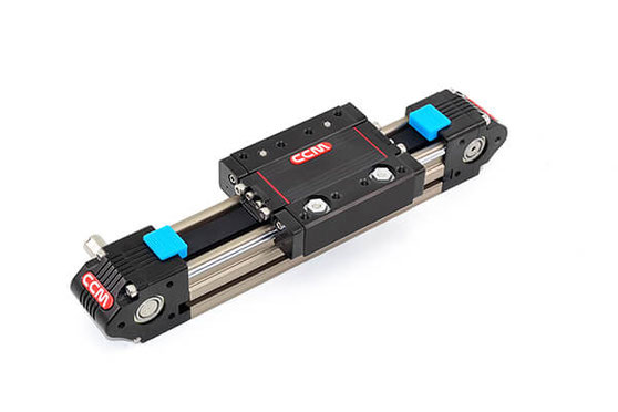 BELT DRIVER ACTUATORS