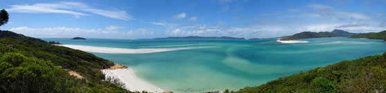 Whitsundays - Whitehaven Beach