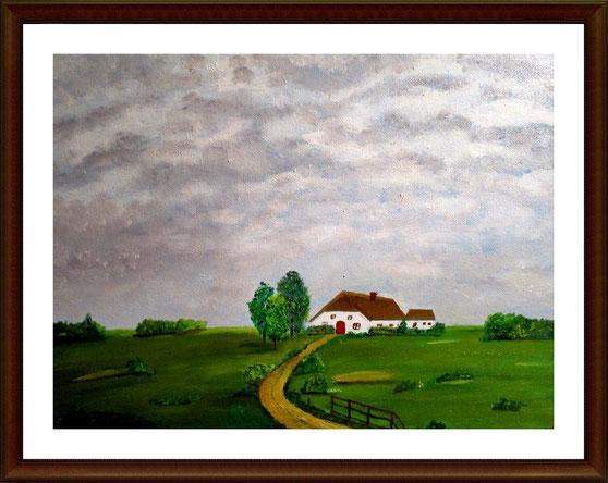 Norddeutesche Landschaft 2