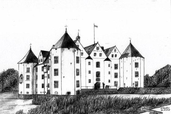 Schloß Glücksburg