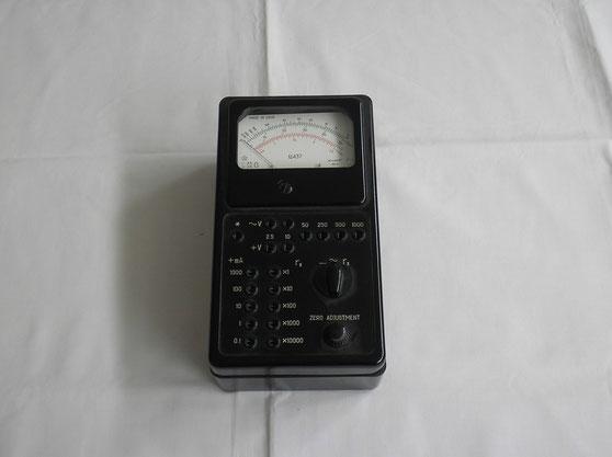 UDSSR  Universal Multimeter Typ. Tse 437