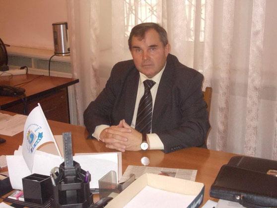 Николай Иванович Соловьев