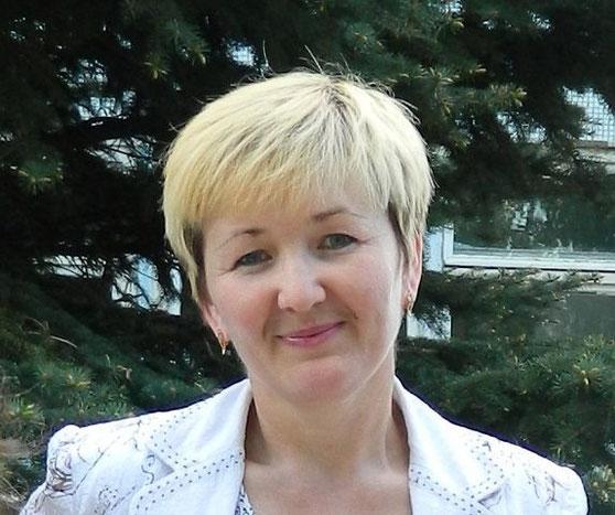 Круглова Луиза Никаноровна.