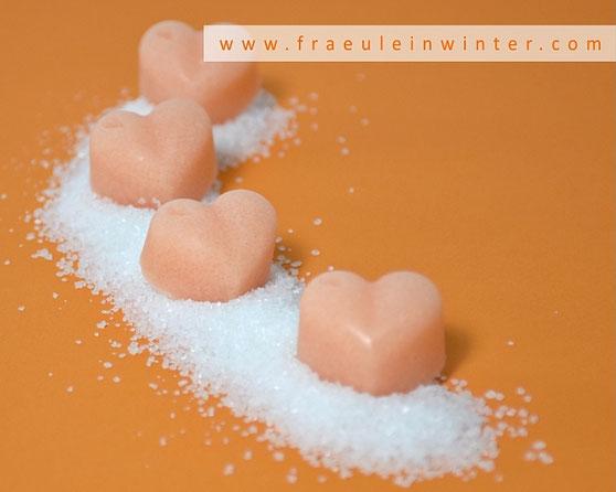 Sugar Scrub & Soap   Fräulein Winter