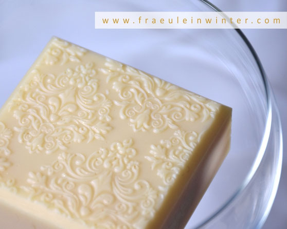 Handmade Soap by Fräulein Winter