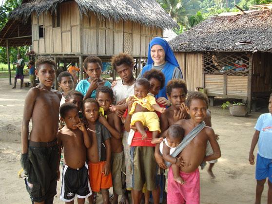 Vanimo - Papua Nuova Guinea