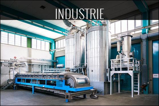 Industriefotograf Frankfurt Hessen