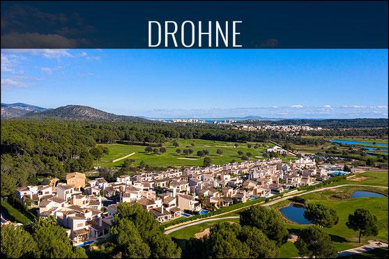 Drohnenfotograf Hessen