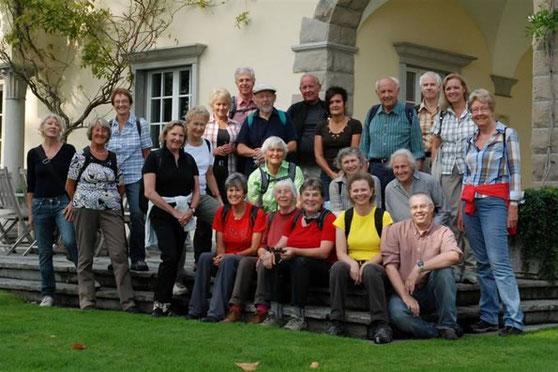 Unbekanntes Feldbach 17.09.2011