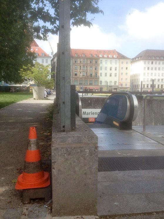 München, 2016
