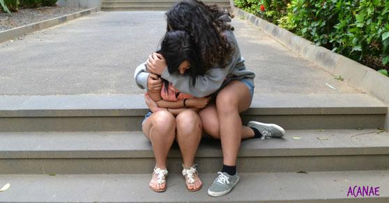 Hazte voluntario de ACANAE - Acoso escolar en Canarias
