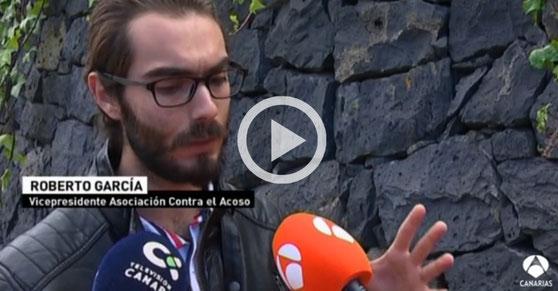 100 casos de bullying / acoso escolar en Canarias en 2017 - Antena 3 Noticias