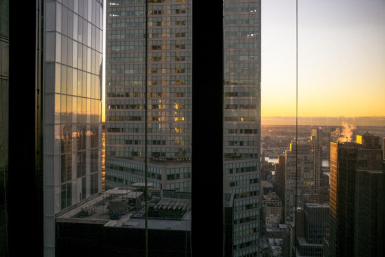 Seagram Building 2 New York 2016 © Arina Dähnick