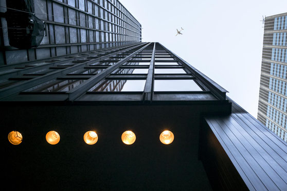 Seagram Building 3 New York 2016 © Arina Dähnick