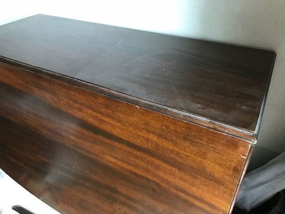 自称1940年代のオーク!テーブル
