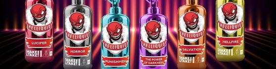 Helliquids