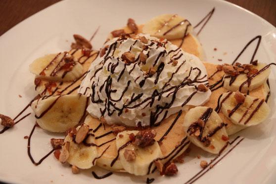 バナナチョコラータ