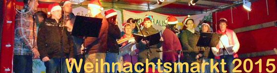 Bild: Seeligstadt Weihnachtsmarkt Teichler 2015