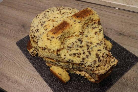wild boar cake