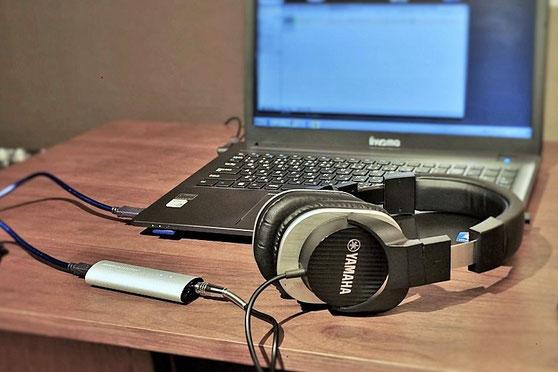 PCオーディオの使い勝手は、パソコンの再生ソフトに大きく依存する。Windows用 Music Center for PCではMQAも快適に楽しむことができた。ハイレゾ再生にも使いやすく筆者がお薦めするソフトだ。