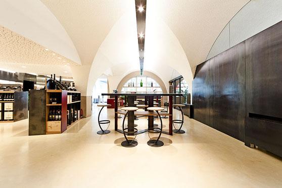Kellerei St. Pauls - Gourmet Südtirol - Cantina San Paolo - Alto Adige