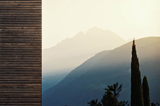 Hotel Schwarzschmied - Lana -  Gourmet Südtirol