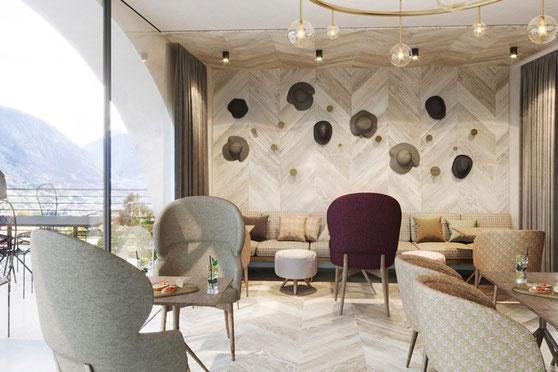 Gloriette Guesthouse Hotel Albergo Ritten Renon Gourmet Südtirol