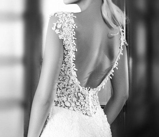 choisir la robe de mariée qui vous met en valeur