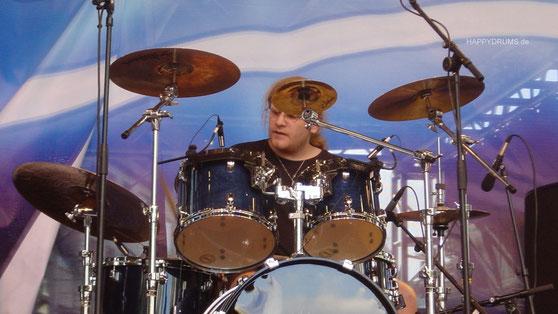 Schlagzeug-Lernen-Tutorials für Anfänger