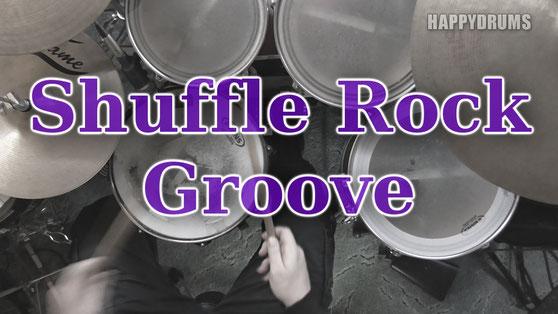 Shuffle Rock Groove