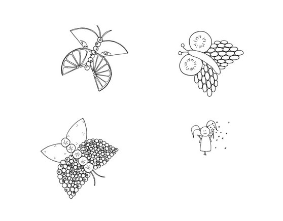 Beatrice Winkel - Trixilie`s Butterflies